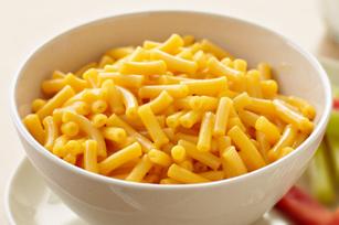 Mac & Cheese: Taste-bud Rejuvenation